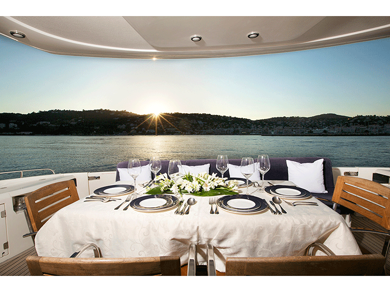 Seralia, Sunseeker Manhattan 74